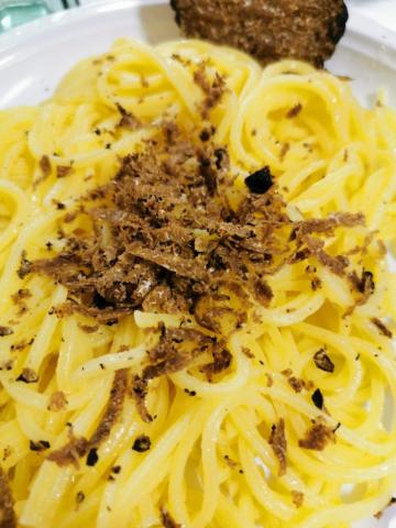 Primi piatti - Ristorante Marano Pescofalcone