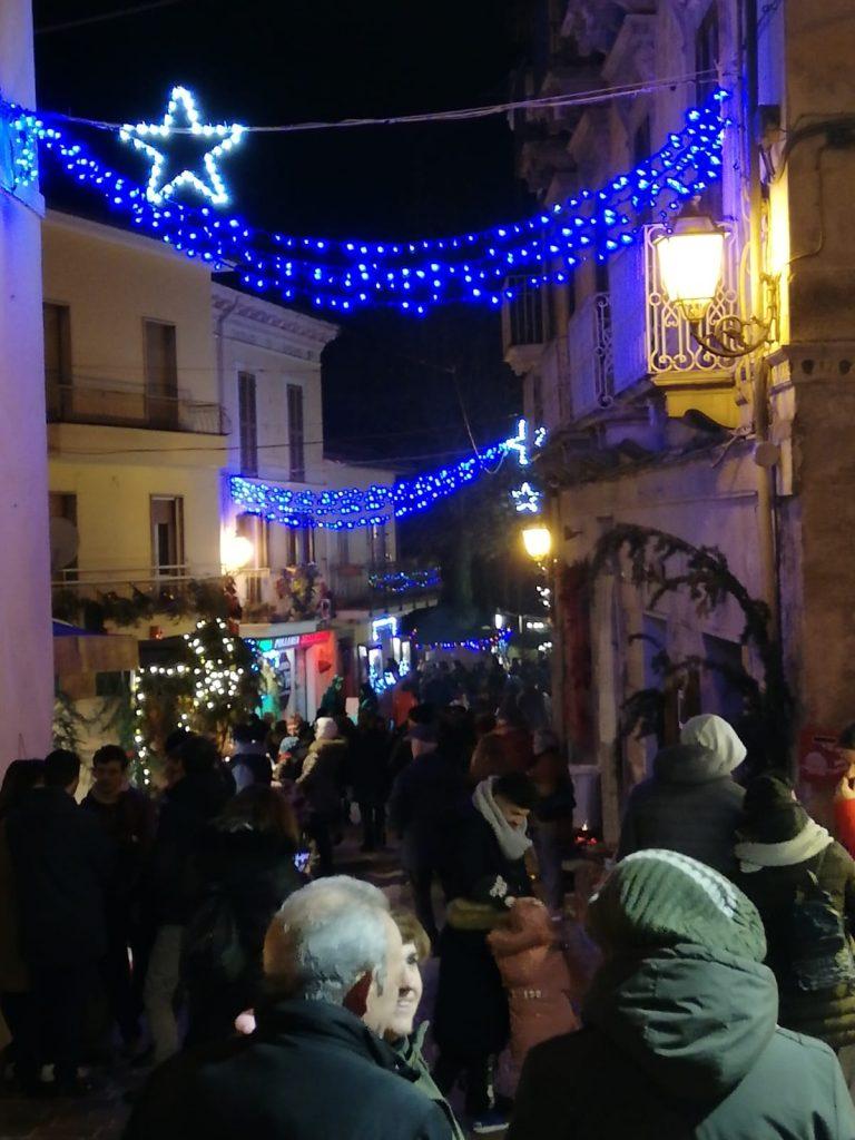 Abruzzo Natale