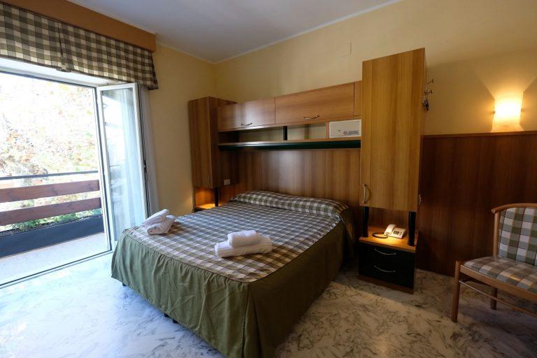 hotel pescofalcone