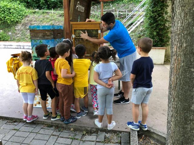 vacanza bambini abruzzo