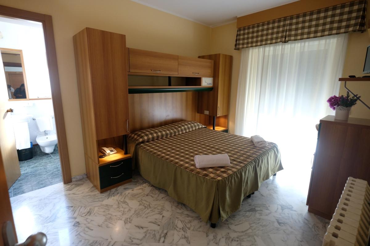 hotel caramanico